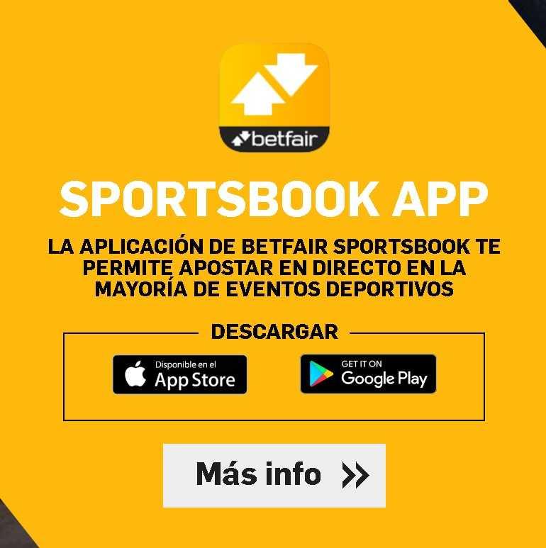 Betfair sportsbook apk