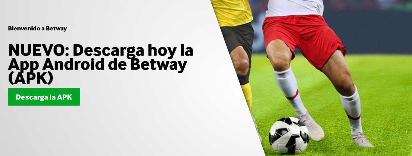 Betway app download